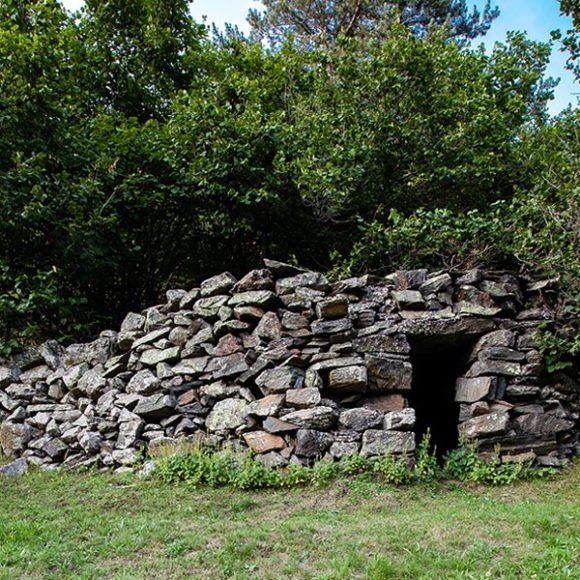 Cal Pal reuneix a una comissió d'experts per debatre sobre el patrimoni de la pedra seca
