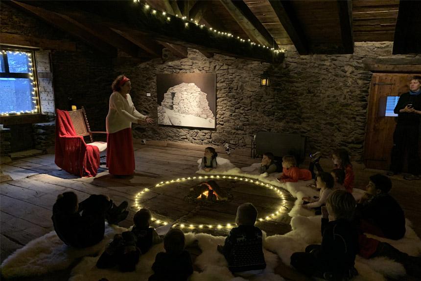 Tornar als orígens de la celebració de Nadal!