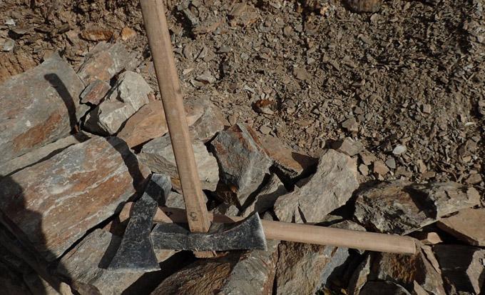 formació pedra seca